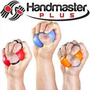 HANDMASTER-PLUS TODAS LAS REF