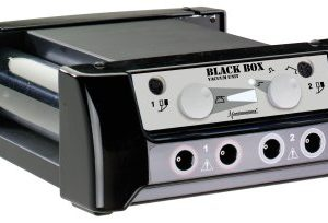 ZA6N30.EVO BLACK BOX