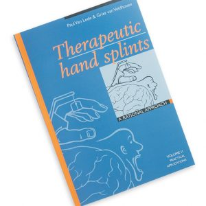 ZAOFT35606E THERAPEUTIC HAND SPLINTS LIBRO