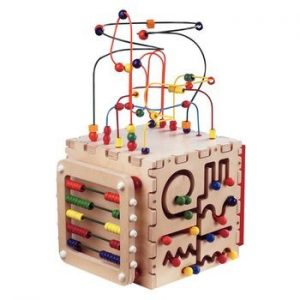 ZASA5512-26 CUBO DELUXE MINI PLAY