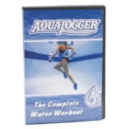 COMPLETE WATER WORKOUT DVD