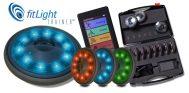 ZAFITLIKIT008 ZAFITLIKIT024 fit light training equipment