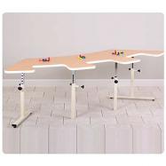 ZAWH9131-3-Mesa-para-Tratamiento-de-Mano-con-3-escotaduras