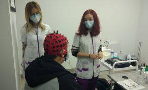 Incorporación de la estimulación transcraneal para tratamientos de parkinson